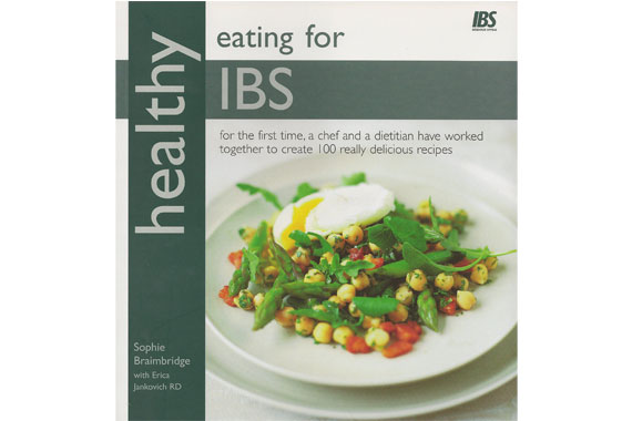 What is the effect of diet on IBS