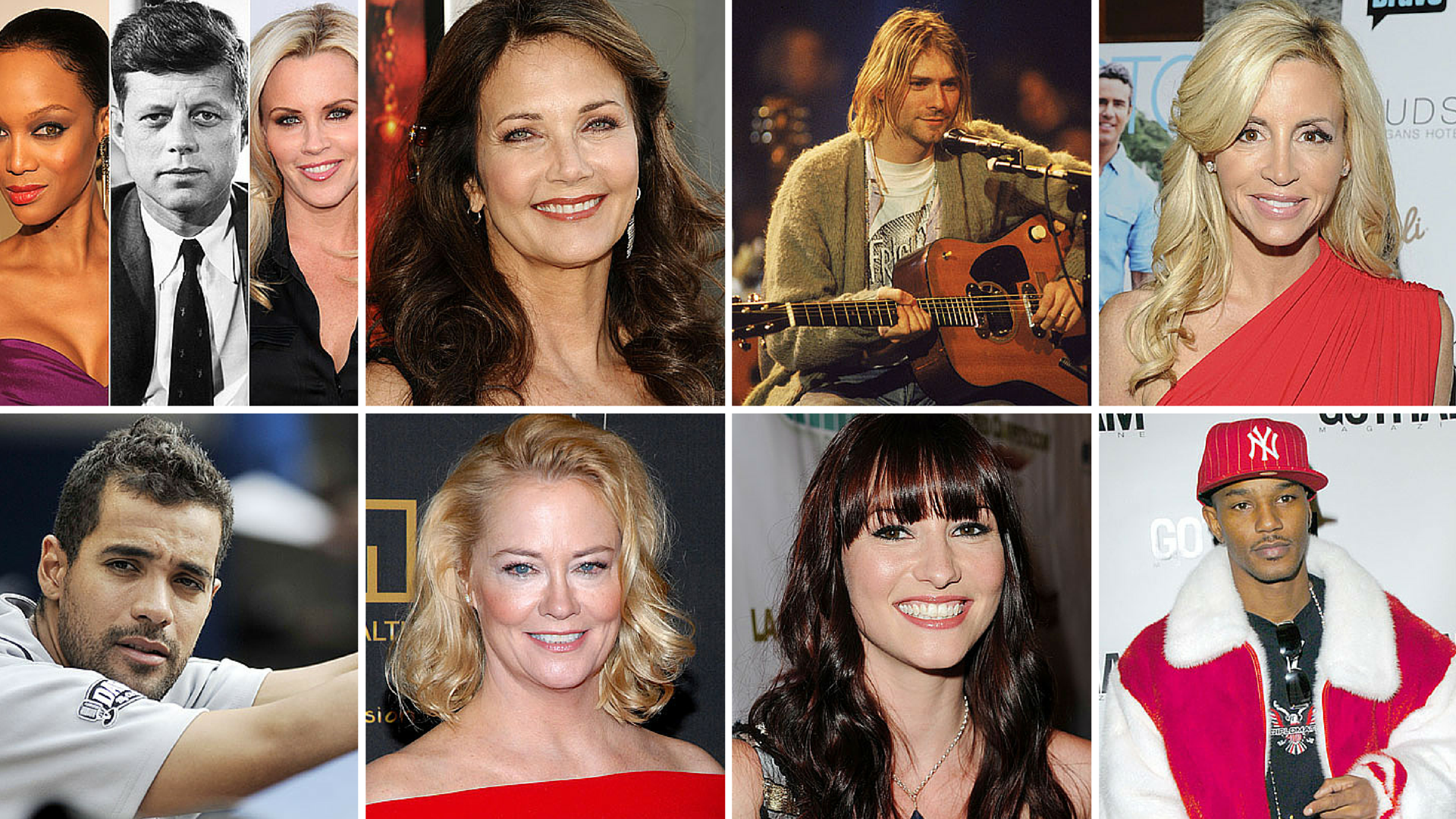 Famous People With IBS - Irritable Bowel Syndrome