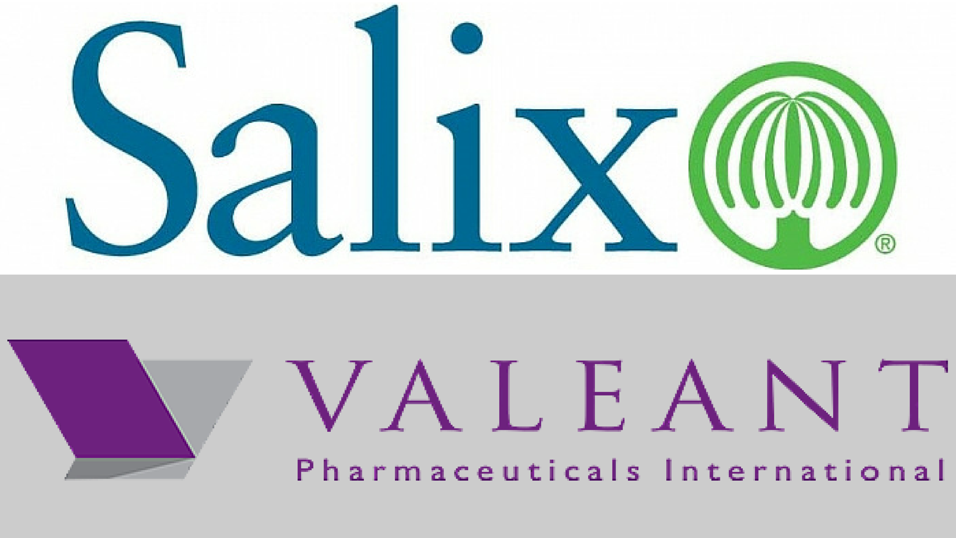 Valeant to Acquire Specialty Salix Pharma