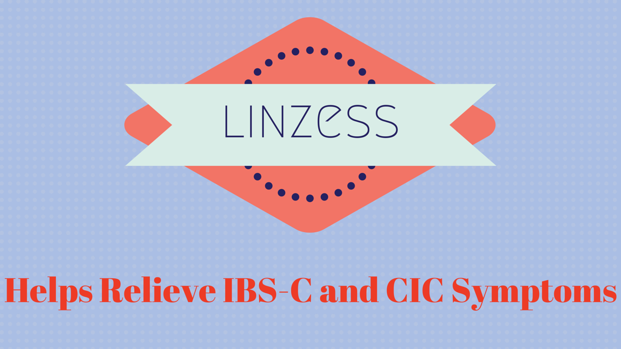 LINZESS for IBS-C